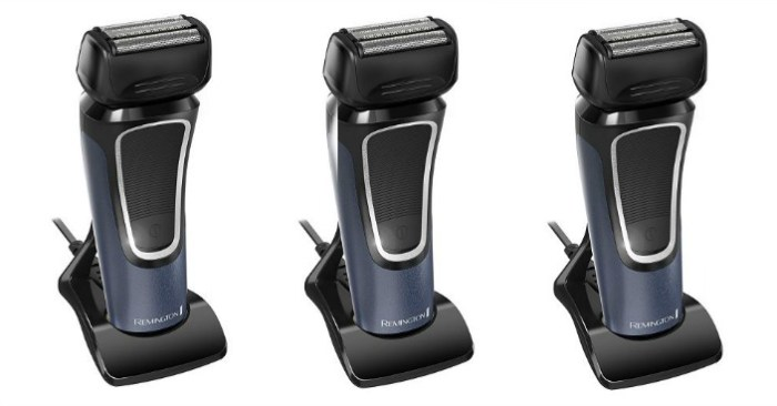 Remington Comfort Series Razor Only $27.99! Down From $120!