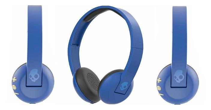 Skullcandy Uproar Wireless Bluetooth Headphones