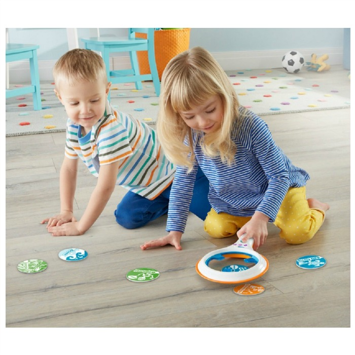 Fisher-Price Smart Scan Word Dash Just $13.71! Down From $30!