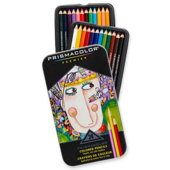 Prismacolor Premier Colored Pencils Just $16.37! Down From $40!