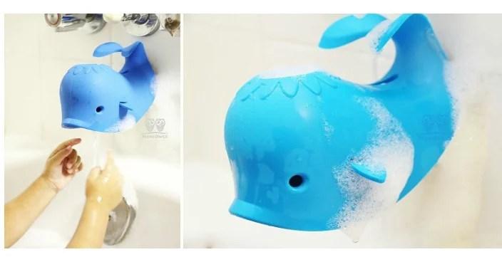 Whale Bathtub Spout Cover Just $13.98!