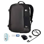 Dell Backpack Premier PC Accessory Bundle Just $29.50! Down From $200!