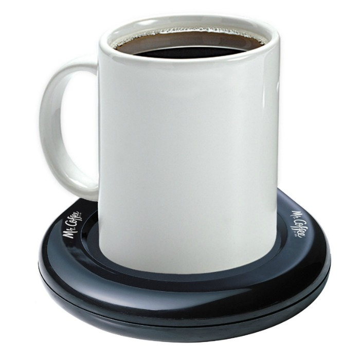 Mr. Coffee Mug Warmer Just $9.99!