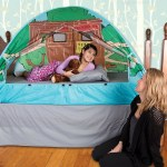 Kids Tree House Bed Tent Playhouse Just $42.99! Down From $65! PLUS FREE Shipping!