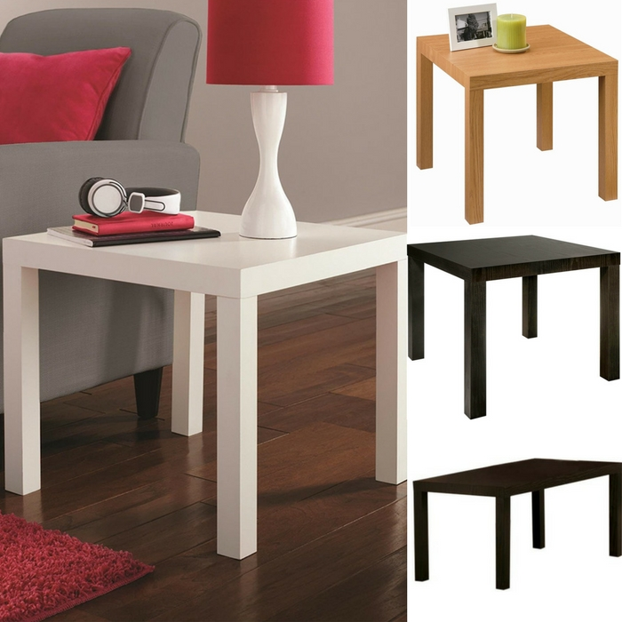 DHP Parsons End Table Just $14! Down From $32! Limited Time Only!