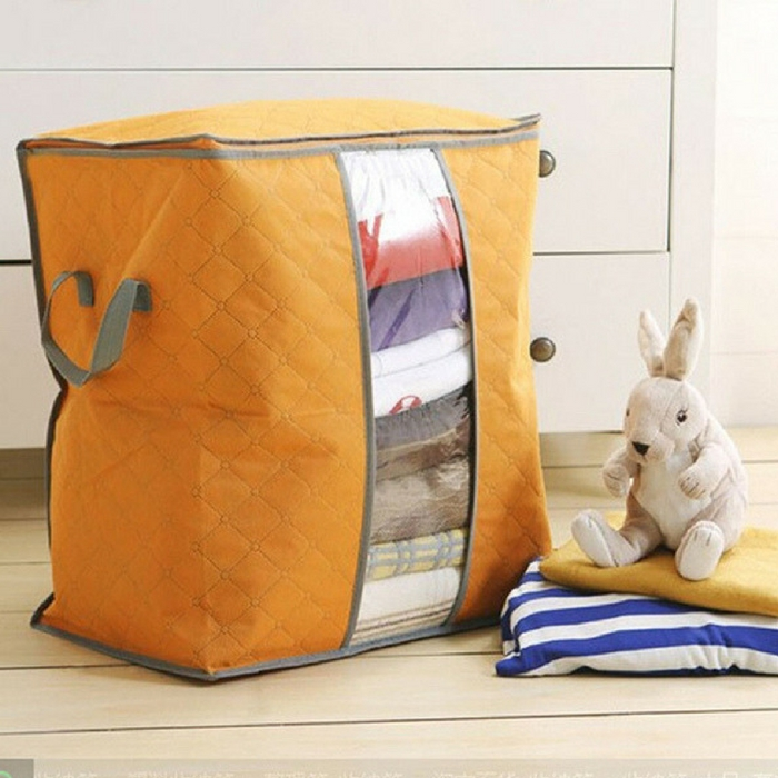 Quilted Storage Bag Just $4.99! PLUS FREE Shipping!