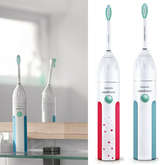 Philips Sonicare Toothbrush Just $19.95! Down From $50! PLUS FREE Shipping!