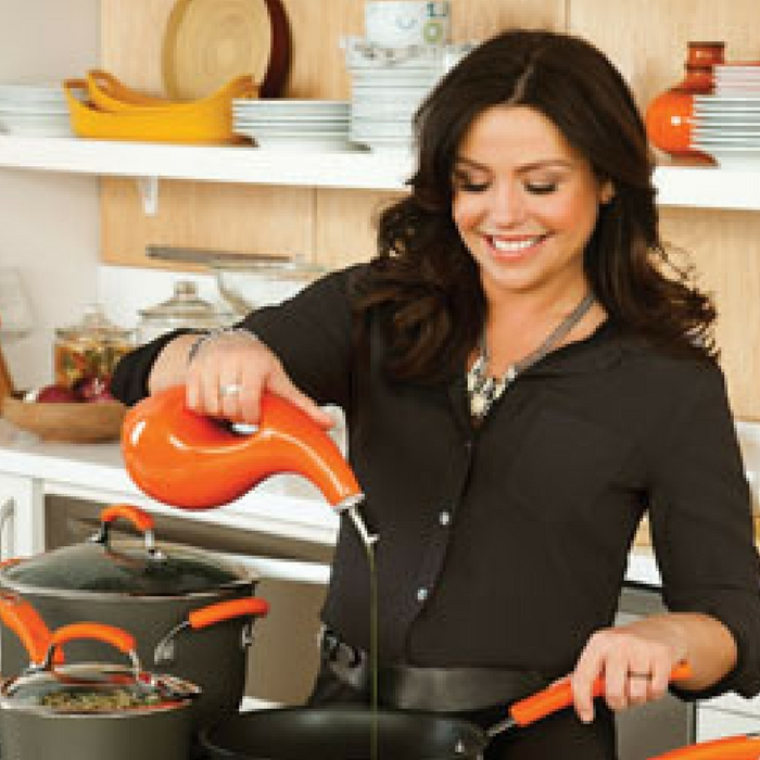 Rachael Ray EVOO Dispenser Just $12.78! Down From $34!