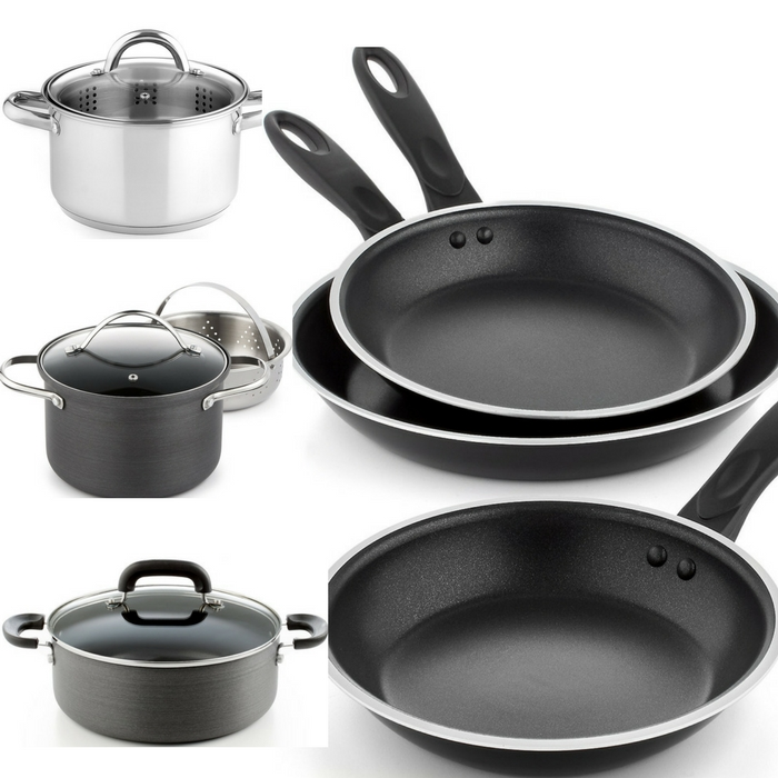 Tools Of Trade Cookware Just $9.99! Down From $50!