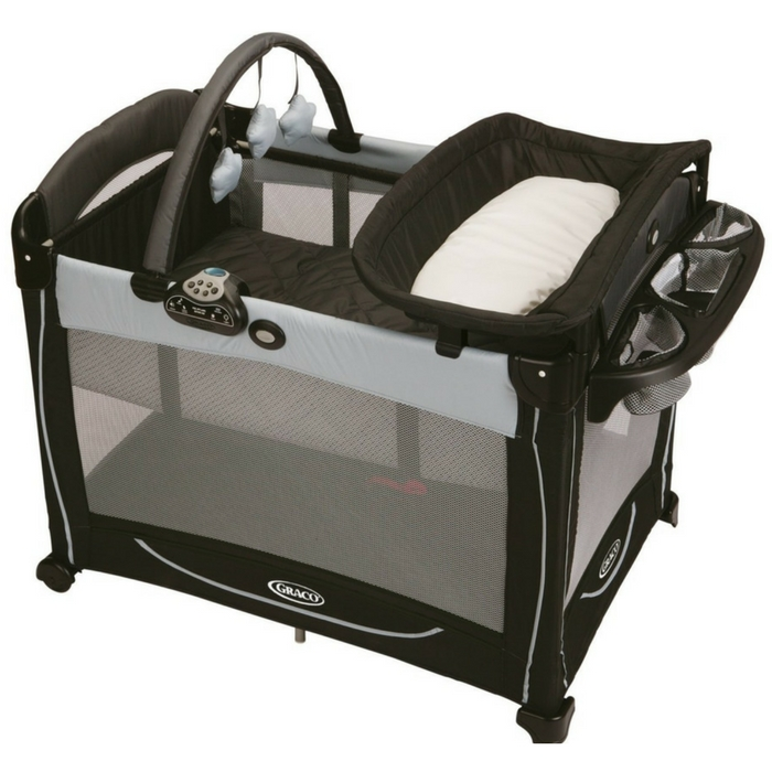 Graco Pack 'N Play Playard Just $64.80! Down From $140! PLUS FREE Shipping!