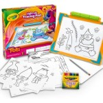 Crayola Trolls Light-Up Pad Just $19.97! Down From $30!