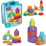 Mega Bloks 1-2-3 Count! Bag Just $7.56! Down From $19!