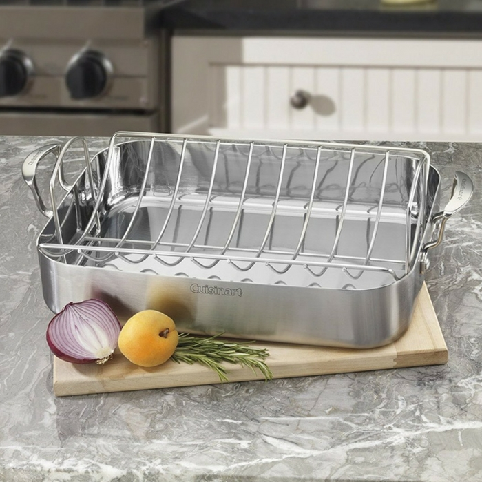 Cuisinart Pro Roaster Just $47.40! Down From $180! PLUS FREE Shipping!