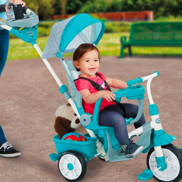 Little Tikes 4-In-1 Trike Just $58.84! Down From $100! PLUS FREE Shipping!