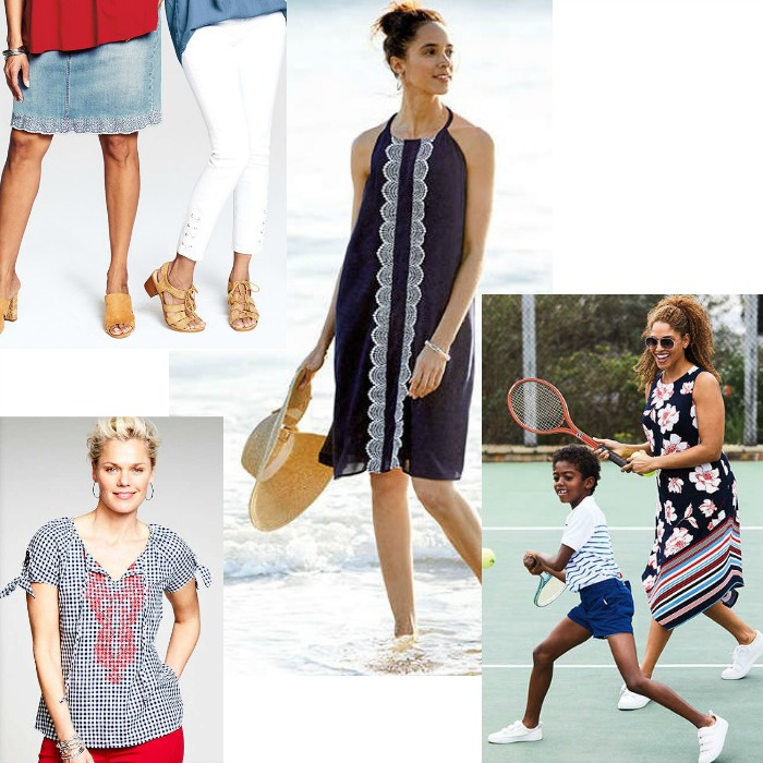 Dress Barn Buy One Get One 40% Off!   PLUS FREE Shipping!