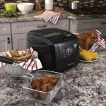 Hamilton Beach Cool Touch Deep Fryer Just $22.94! Down From $50!