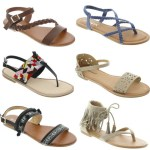 Women's Summer Sandals Just $14.95! Down From $30! PLUS FREE Shipping!