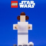 FREE Lego Star Wars Event At Toys R Us!