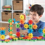 100-Piece Deluxe Building Gears Set Just $15.79! Down From $30!