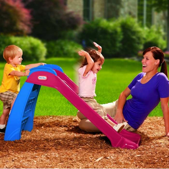 Little Tikes First Slide Just $19.99! Down From $40!
