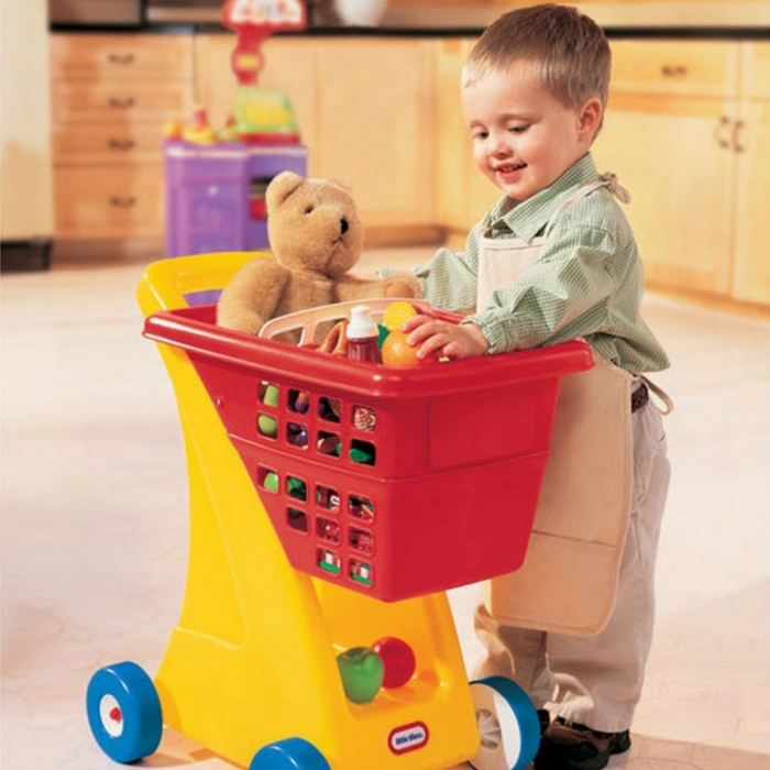 Little Tikes Shopping Cart Just $18.77! Down From $35!