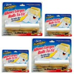 FREE 3 Charmin Toilet Paper Roll Extender!