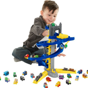 Thomas & Friends Batcave Playset Just $16.15! Down From $27!