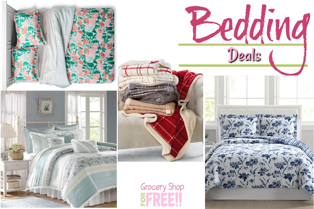 Great Deals On Bedding! Great Gift Ideas Or The Guest Room!