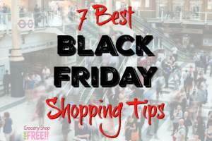 Best Black Friday Shopping Tips!