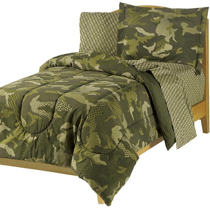 Army Comforter Set Just $41.99! Down From $90! PLUS FREE Shipping!