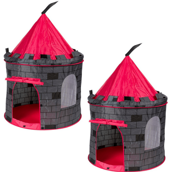 Knight Castle Play Tent Just $19.98! Down From $70!