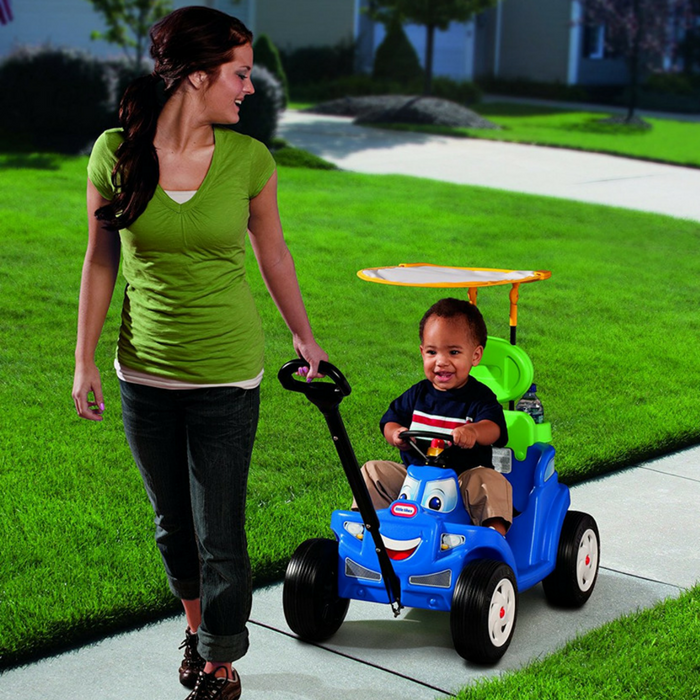 Little Tikes 2-In-1 Cozy Roadster Just $36.99! Down From $63! PLUS FREE Shipping!