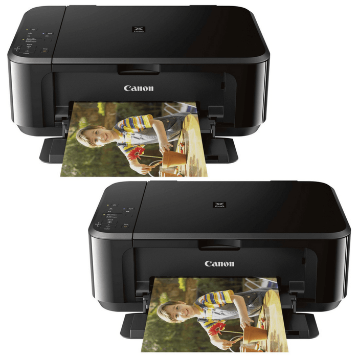 Canon PIXMA All-In-One Printer