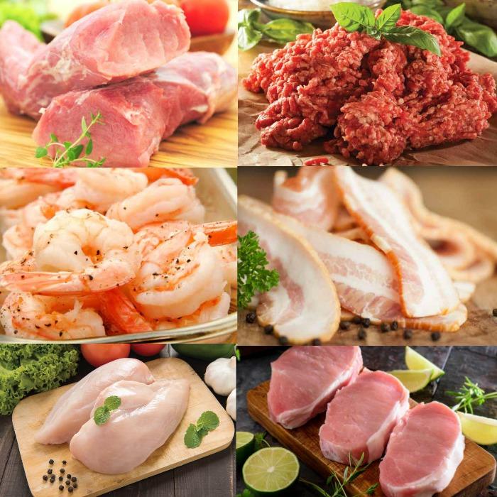 Buying Meat In Bulk Means HUGE Savings With Zaycon Fresh!  #Zaycon #savings #buyingmeatinbulk #buyingmeatonline #buyingmeatzerowaste #buyingmeattips #buyingmeatonabudget #buyingmeat