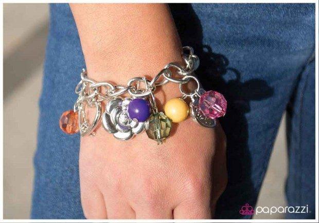 6 Fashion Bracelets!