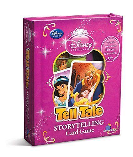 Tell Tale Disney Princess Game Only $5.67 (Reg. $15.99)!