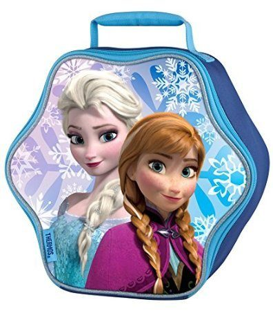Thermos Novelty Lunch Kit, Frozen Snowflake Only $5.52 (Reg. $17.99)!