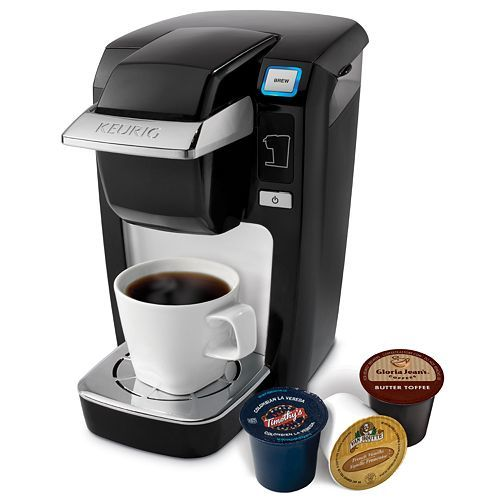 Keurig K10 / K15 Personal Coffee Brewer Only $45.99! Down From Up To $119.99!