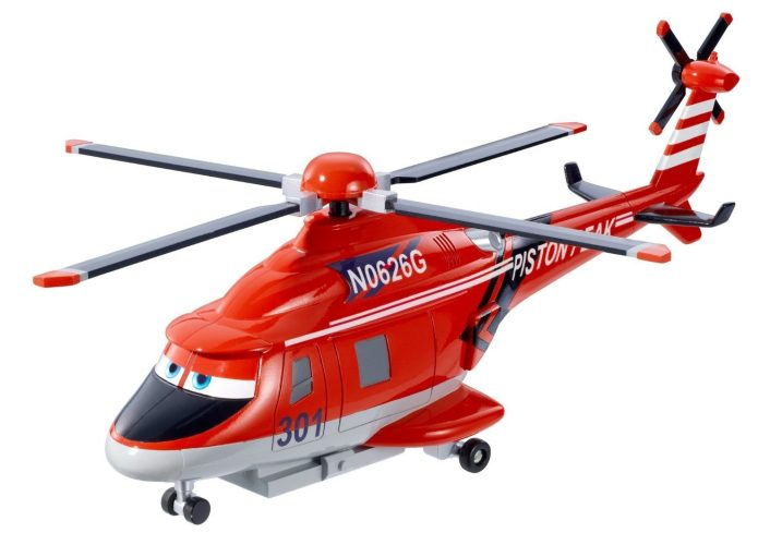 Disney Planes: Fire & Rescue Sound and Action Blade Vehicle Only $10.06 (Reg. $24.99)!
