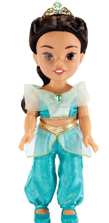 My First Disney Princess Jasmine Toddler Doll Only $15.99 (Reg. $25.99)!
