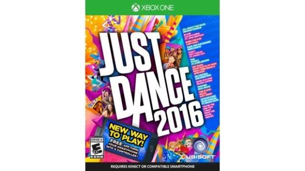 Just Dance 2016 For Xbox One Just $29.99 At Best Buy!
