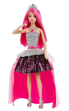 Barbie in Rock 'N Royals Singing Courtney Doll Just $10! (reg. $24.99)