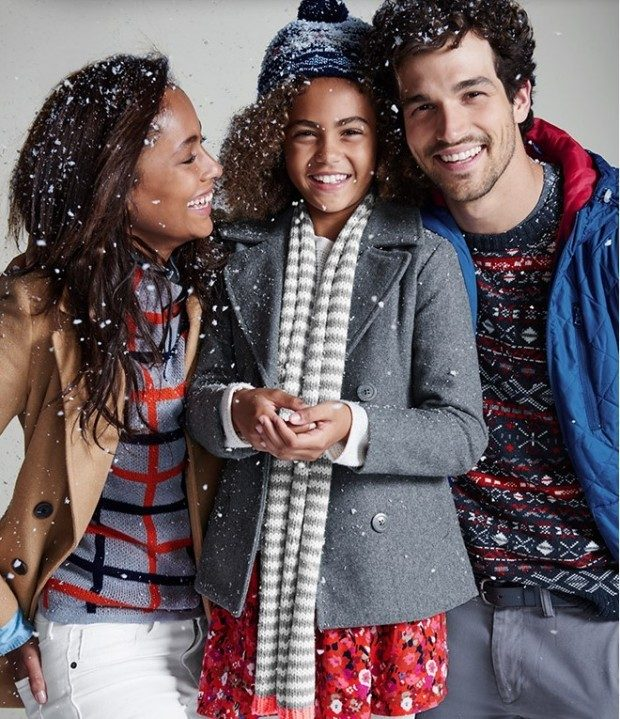 Old Navy 60% Off & Gap 50% Off With Code!