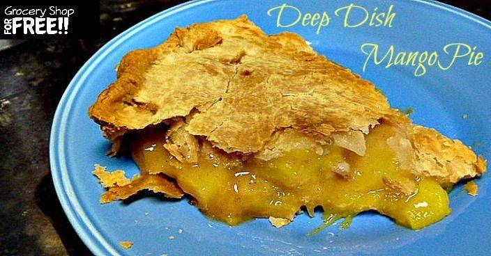 Deep-Dish-Mango-Pie