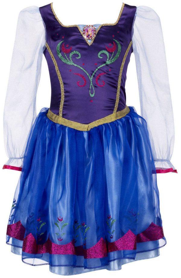 Disney Frozen Enchanting Anna Dress