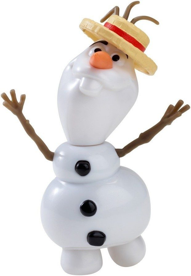 Disney Frozen Summer Singing Olaf Doll Only $7.07 + FREE Prime Shipping!