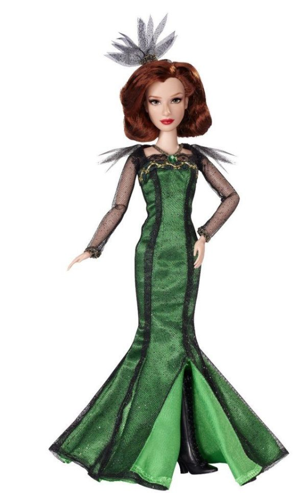 Disney Oz The Great and Powerful Fashion Doll - Evanora