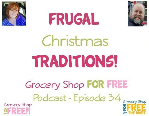 Frugal Christmas Traditions!