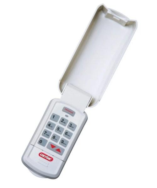 Genie GK-R Intellicode2 Wireless Keypad