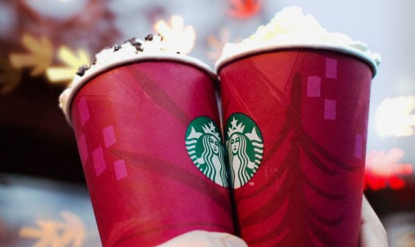 Get A $10 Starbucks Gift Card For $5